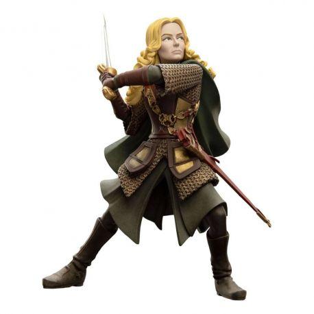 Le Seigneur des Anneaux figurine Mini Epics Éowyn WETA Collectibles