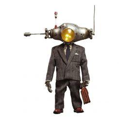 Maschinen Krieger figurine 1/12 Gans Boy Damtoys