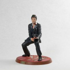 Scarface statuette Movie Icons Tony Montana SD Toys