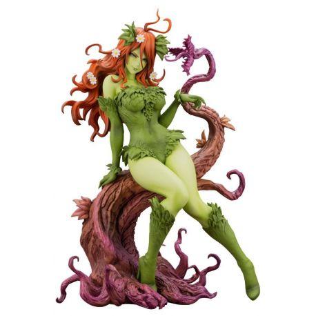 DC Comics Bishoujo statuette 1/7 Poison Ivy Returns Kotobukiya
