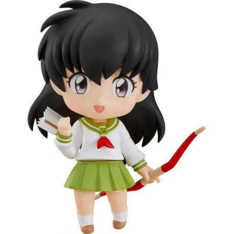 Inuyasha figurine Nendoroid Kagome Higurashi Good Smile Company