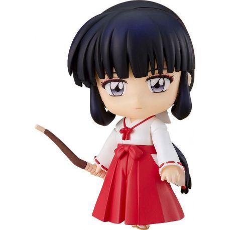 Inuyasha figurine Nendoroid Kikyo Good Smile Company