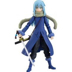 That Time I Got Reincarnated as a Slime figurine Figma Rimuru Max Factory