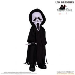 Scream Living Dead Dolls poupée Ghost Face Mezco Toys