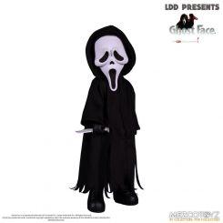 Scream Living Dead Dolls poupée Ghost Face Mezco Toys