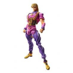 JoJo's Bizarre Adventure figurine Super Action Chozo Kado (Dio Brando) Medicos Entertainment