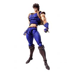JoJo's Bizarre Adventure figurine Super Action Chozo Kado (Jonathan Joestar) Medicos Entertainment