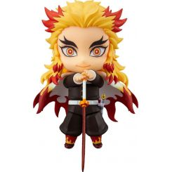 Kimetsu no Yaiba: Demon Slayer figurine Nendoroid Kyojuro Rengoku Good Smile Company