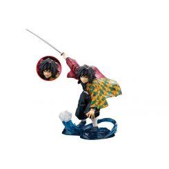 Demon Slayer: Kimetsu no Yaiba statuette ARTFXJ 1/8 Giyu Tomioka Bonus Edition Kotobukiya