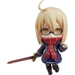 Fate/Grand Order figurine Nendoroid Berserker/Mysterious Heroine X (Alter) Good Smile Company