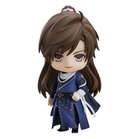 Love & Producer figurine Nendoroid Qi Bai Grand Occultist Ver. Good Smile Company