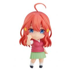 The Quintessential Quintuplets figurine Nendoroid Itsuki Nakano Good Smile Company