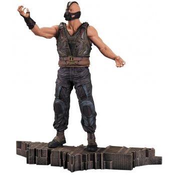 Batman The Dark Knight Rises statuette 1/12 Bane 18cm