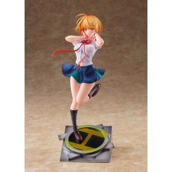 Super HxEros statuette 1/7 Kirara Hoshino Aniplex