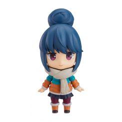 Laid-Back Camp figurine Nendoroid Rin Shima Max Factory