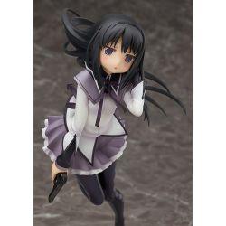 Puella Magi Madoka Magica statuette 1/8 Homura Akemi The Beginning Story / The Everlasting Good Smile Company