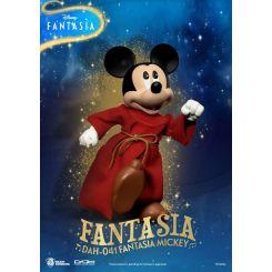 Disney Classic figurine Dynamic Action Heroes 1/9 Mickey Fantasia Beast Kingdom Toys