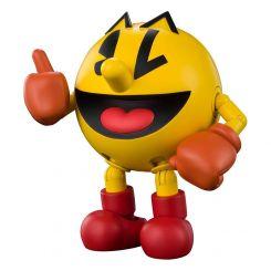 Pac-Man figurine S.H. Figuarts Bandai Tamashii Nations