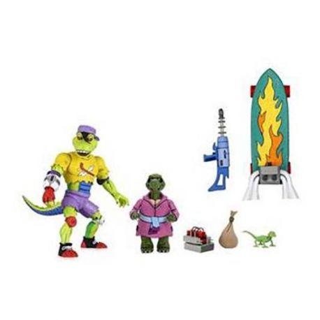 Les Tortues ninja figurine Ultimate Mondo Gecko Neca