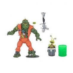 Les Tortues ninja figurine Ultimate Muckman Neca