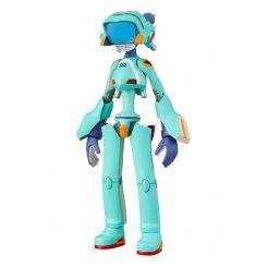 FLCL figurine Canti Blue Ver. Sentinel