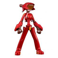 FLCL figurine Canti Red Ver. Sentinel