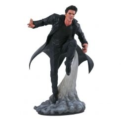 Buffy contre les vampires Gallery statuette Angel Diamond Select