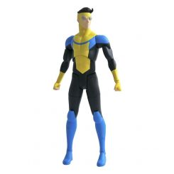 Invincible Animation série 1 figurine Deluxe Invincible Diamond Select