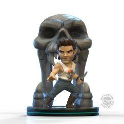 Les Aventures de Jack Burton figurine Q-Fig Elite Jack Burton Quantum Mechanix