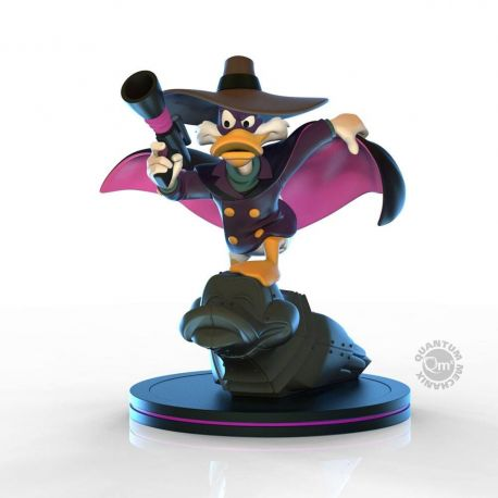 Darkwing Duck figurine Q-Fig Darkwing Duck Quantum Mechanix