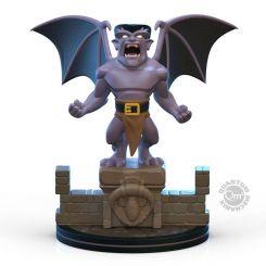 Gargoyles figurine Q-Fig Goliath Quantum Mechanix