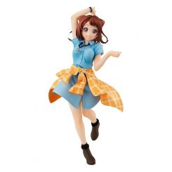 BanG Dream! Girls Band Party! statuette Pop Up Parade Kasumi Toyama Good Smile Company