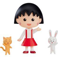 Chibi Maruko-chan figurine Nendoroid Good Smile Company