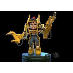 Alien figurine Q-Fig Ripley & Power Loader Quantum Mechanix