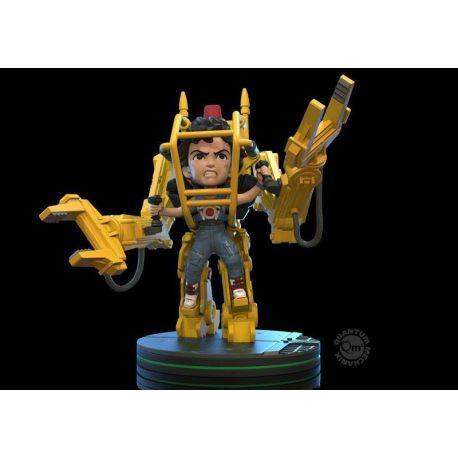Alien figurine Q-Fig Ripley & Power Loader Quantum Mechanix
