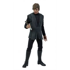 Star Wars Episode VI figurine 1/6 Deluxe Luke Skywalker Sideshow