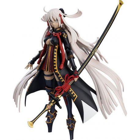 Fate/Grand Order figurine Figma Alter Ego/Okita Souji (Alter) Max Factory