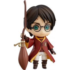 Harry Potter figurine Nendoroid Harry Potter Quidditch Ver. Good Smile Company