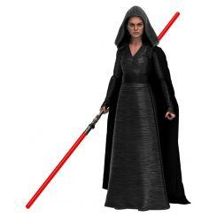 Star Wars Black Series 2021 Wave 1 figurine Rey (Dark Side Vision) Hasbro