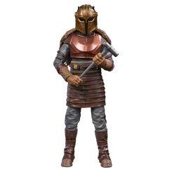 Star Wars Black Series 2021 Wave 1 figurine The Armorer (The Mandalorian) Hasbro