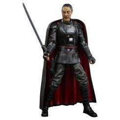 Star Wars Black Series 2021 Wave 1 figurine Moff Gideon (The Mandalorian) Hasbro