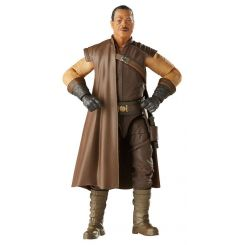 Star Wars Black Series 2021 Wave 1 figurine Greef Karga (The Mandalorian) Hasbro