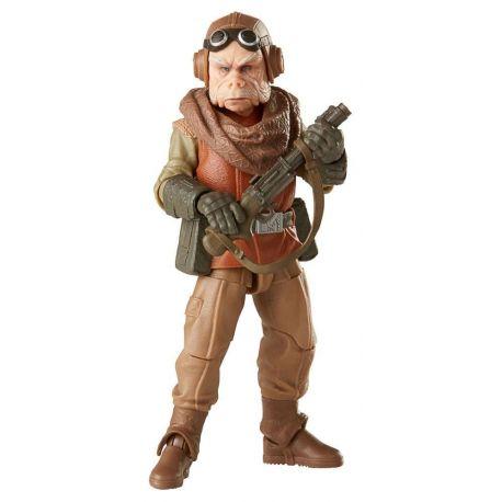 Star Wars Black Series 2021 Wave 1 figurine Kuiil (The Mandalorian) Hasbro