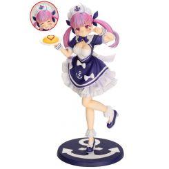 Aqua Minato statuette 1/7 Bonus Edition Kotobukiya
