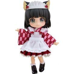 Original Character figurine Nendoroid Doll Catgirl Maid: Sakura Good Smile Company