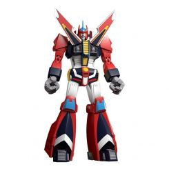 Galaxy Cyclone Braiger figurine Moderoid Plastic Model Kit Braiger Good Smile Company
