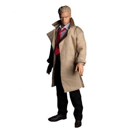 DC Comics figurine 1/12 Constantine Deluxe Edition Mezco Toys