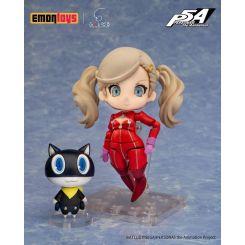 Eromanga Sensei figurine Faidoll Takamaki Anne Vol. 3 Emon Toys