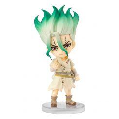 Dr. Stone figurine Figuarts mini Ishigami Senku Bandai Tamashii Nations