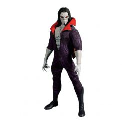 Marvel Universe figurine lumineuse 1/12 Morbius Mezco Toys